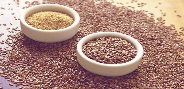 Benefícios da Chia, Linhaça e Quinoa