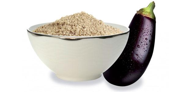 Benefícios da berinjela e sua farinha