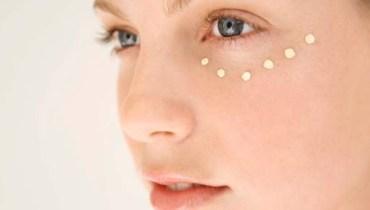 Tratamentos para a região dos olhos