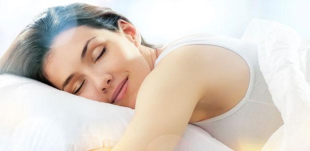 Dormir mal contribui para o aumento do peso