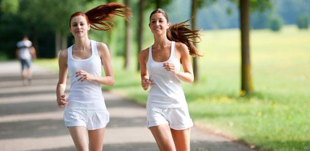 Correr ou caminhar, qual o melhor exercício?