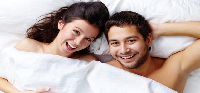 10 Mitos sobre sexo