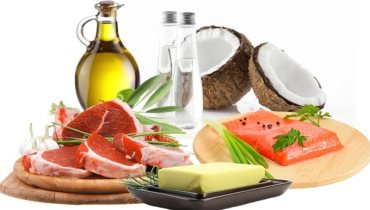 Dieta Cetogênica: cardápio para emagrecer