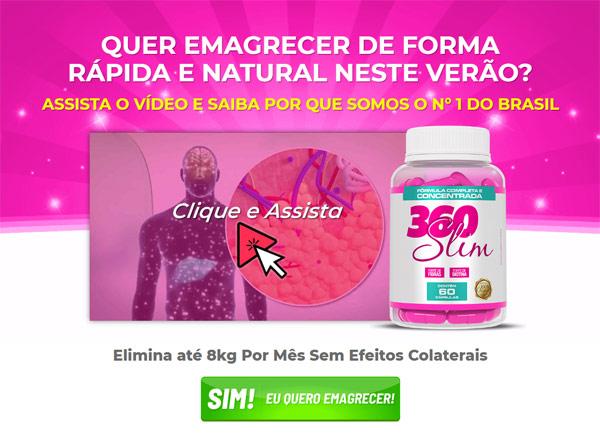 Site oficial para comprar 360 Slim