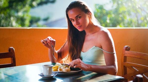 Alimentação Saudável - Low Carb