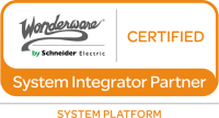 System Platform Certified Wonderware System Integrator