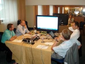 Business Analytics Experience Workshop