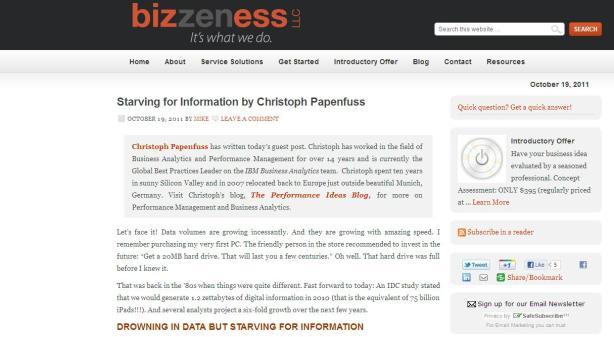 bizzeness.com