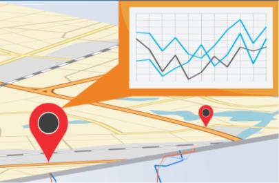 geospatial information