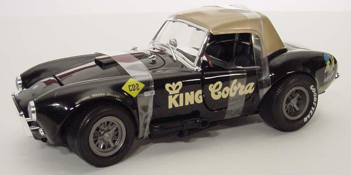 Ford Toronado