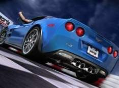 Borla 140422 ATAK®Cat-Back™ Exhaust C6 Corvette Z06/ C6 Corvette ZR1 2006-2011