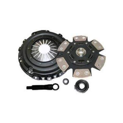 Competition Clutch 8037-1620 Stage 4 Sprung Sport Compact Clutch Kits