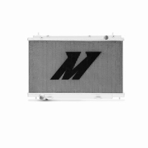 NISSAN 350Z PERFORMANCE ALUMINUM RADIATOR, 2007-2009