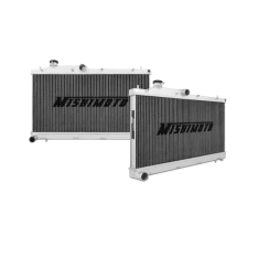 SUBARU WRX 2008–2014 / STI 2008–2015 X-LINE PERFORMANCE ALUMINUM RADIATOR