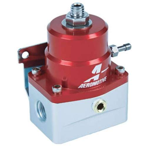 AEROMOTIVE A1000-6 INJECTED BYPASS REGULATOR