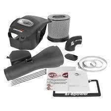 aFe Power Momentum GT Pro DRY S Stage-2 Intake System – Nissan Patrol V8-5.6L (320 hp) ( 2010 – 2017 )
