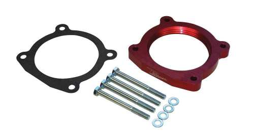 Throttle Body Spacer Toyota Tundra 5.7L 07-17 / Sequoia 08-16