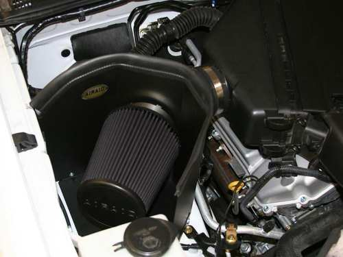 Air Intake System Toyota Tundra 07-17 / Sequoia 08-16 4.6L / 5.7L