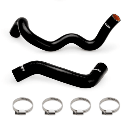 2016+ Ford Focus RS Silicone Coolant Hoses