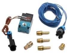 HOLLEY  3 PORT BOOST CONTROL SOLENOID VALVE