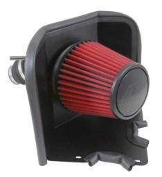 AEM Cold Air Intake System