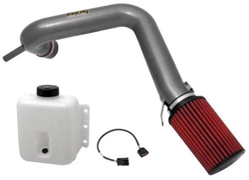 AEM-21-8029C Cold Air Intake System CHEVROLET CAMARO 6.2L-V8, 2010-2012