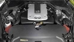 AEM Cold Air Intake System INFINITI Q50 V6-3.7L 2014-2016