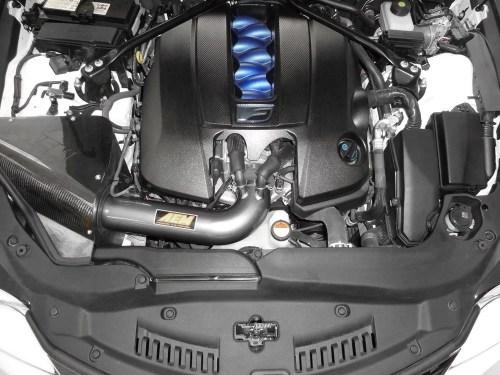 AEM 15-18 Lexus RC F V8 5.0L F/I Cold Air Intake 21-780C