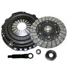 Competition Clutch Stage 2 Street Series 2100 Clutch Kit 2008-2015 Mitsubishi Lancer Evo X (5153-2100)