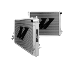 Mishimoto PERFORMANCE ALUMINUM RADIATOR FORD Mustang 2005-2014