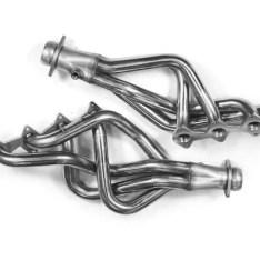 """Kooks 11312200 2005-2010 FORD MUSTANG GT 1 3/4"""" X 3"""" Long Tube HEADER 4.6L"""