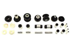 Whiteline WEK003 Nissan 350Z Front + Rear Vehicle Essentials Kit (2003 - 2009)