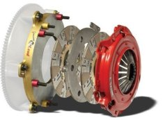 McLeod Racing 6975-07HD RXT 1200 Twin Disc Clutch Kit