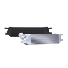 Mishimoto FORD MUSTANG ECOBOOST PERFORMANCE INTERCOOLER, 2015+