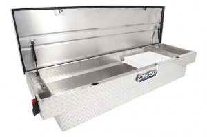 Pack It In, Lock It Up: New Dee Zee Tool Box Delivers