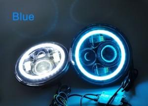 Racesport Halo Blue
