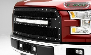 Welcome T-REX Grilles to Performance Corner!
