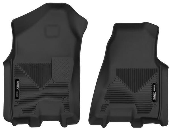 Husky Liners X-act Contour Floor Liners for 2019 Ram 1500