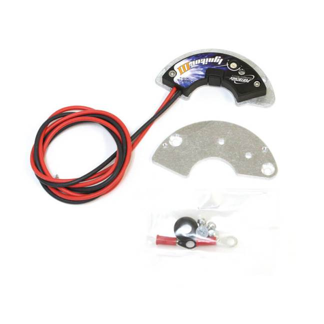 PerTronix (71181): Ignitor III with Digital Rev Limiter for Delco 8-Cylinder