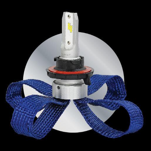Putco: Nitro Lux Projector Series Headlights