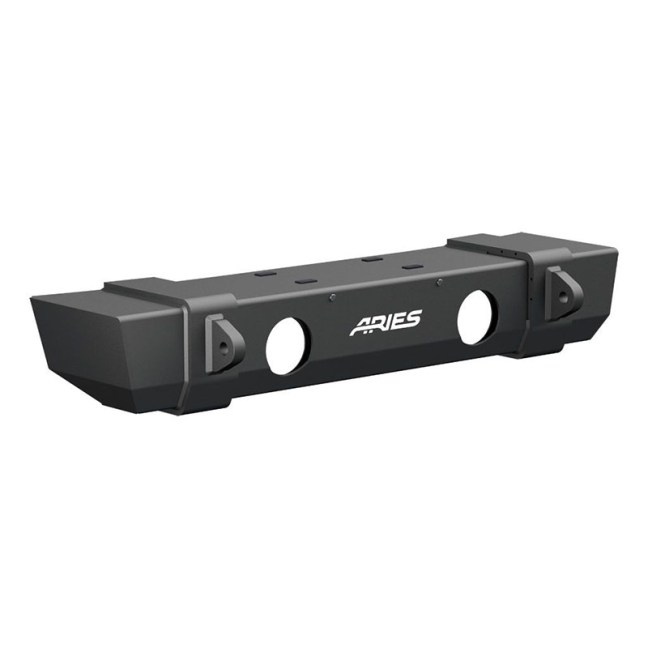 ARIES TrailCrusher Front Bumper for Jeep JL_Gladiator 2156002