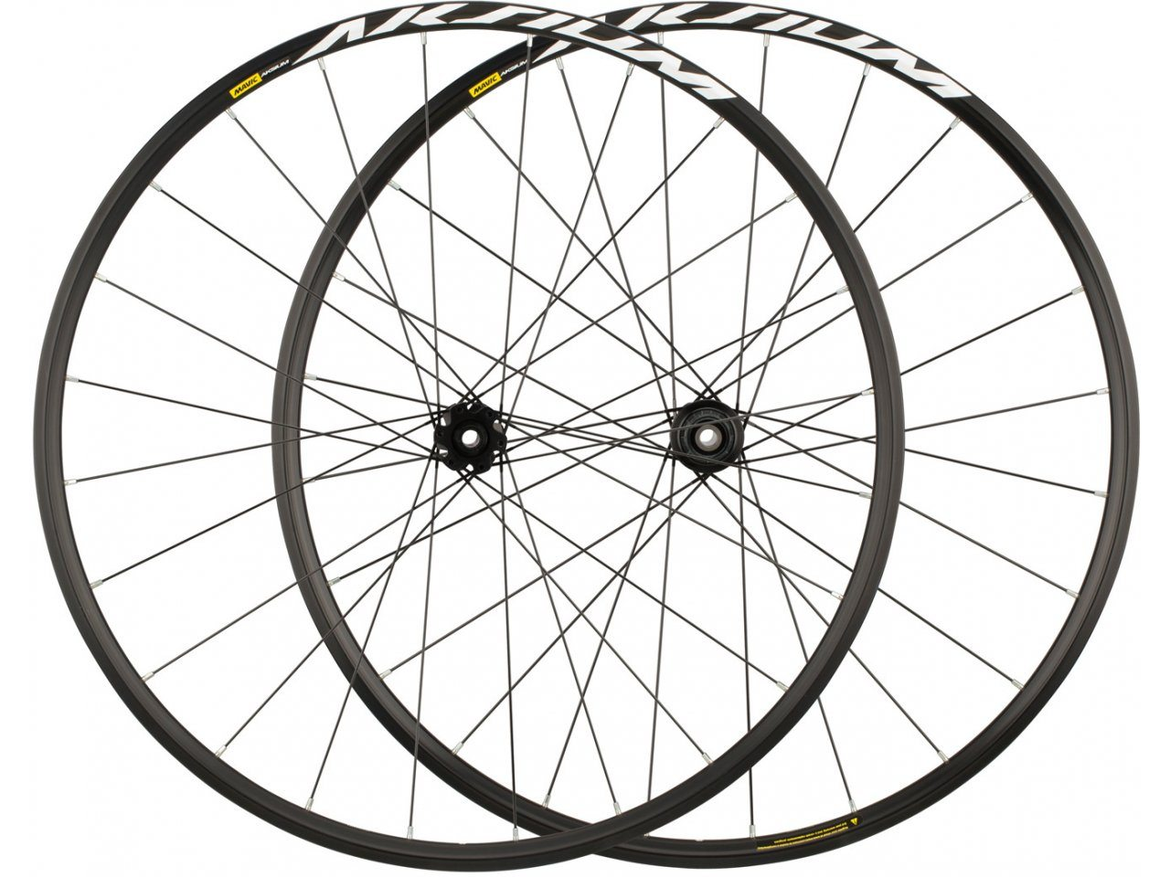 Aksium-Disc-6-bolt-Wheelset-black-28-set-front-12×100-rear-12×142-Shimano-66675-324627-1585071151