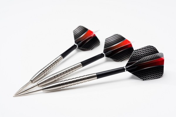 Elite Performance Darts