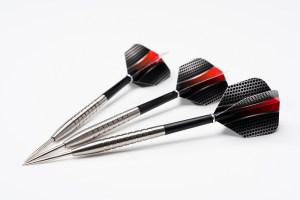 Elite Performance Darts