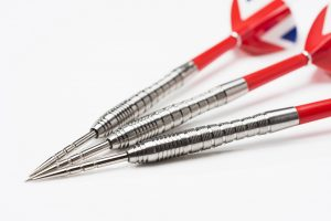 EXTREME PERFORMANCE DARTS