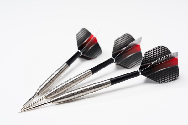 Original Performance Darts