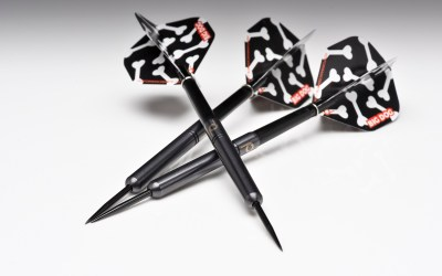 Adam Smith-Neale Darts Review by Barry Gribben