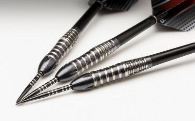 Triumph Performance Darts – Darts Review Video