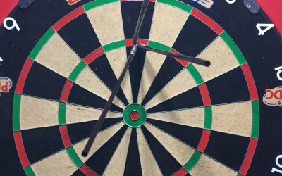 Relentless Performance Darts Review by Joe Reid