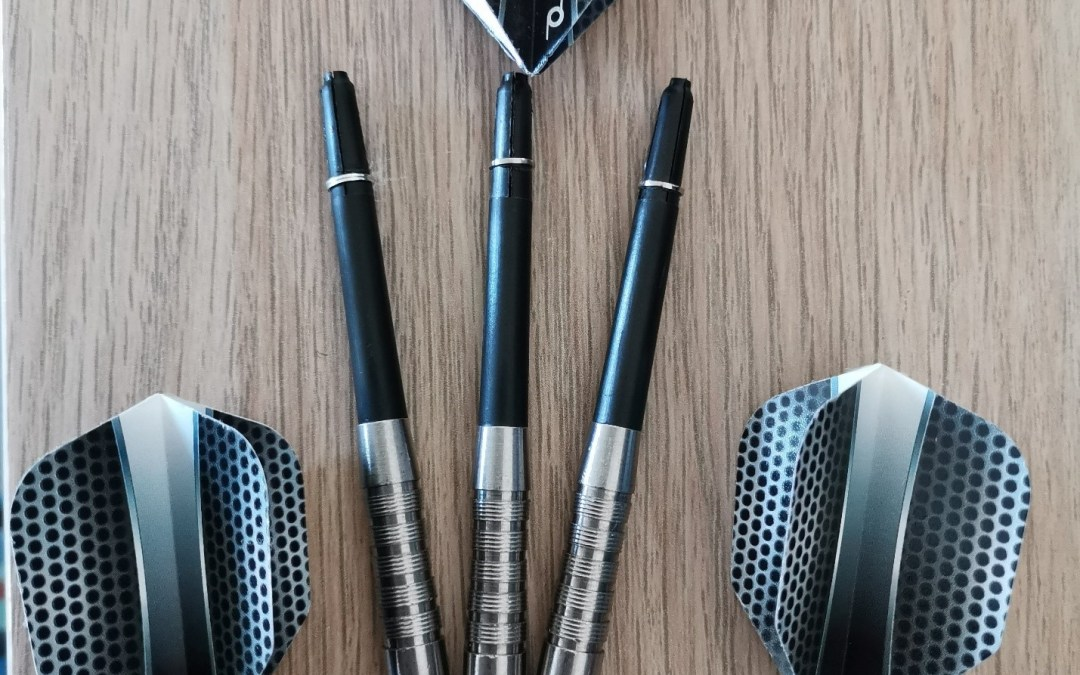 Extreme 22g Soft Tip Performance Darts – A Review By Barry Gribben